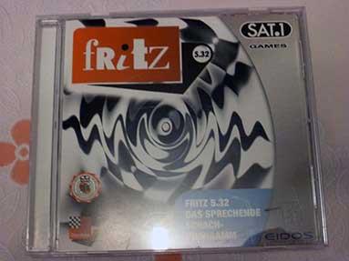 Fritz 5.32