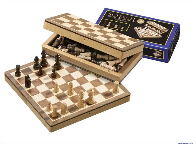 schach sets schachkassette aus holz feld 22 mm. Black Bedroom Furniture Sets. Home Design Ideas