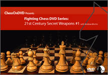 Vol.58 Combat Chess Part 1 Ten Lethal Weapons
