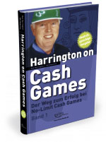Harrington on Cash Games 1