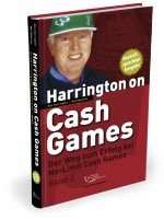 Harrington on Cash Games 2
