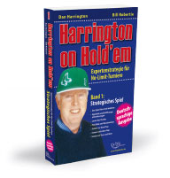 Harrington on Hold'em Band 1