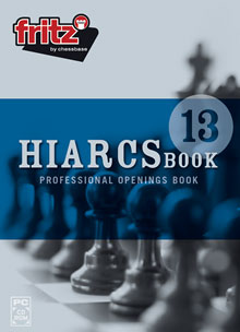 Hiarcs 13 - Professional Openings Book