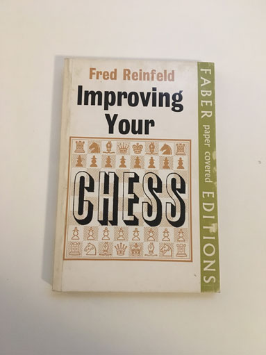Improving Your Chess