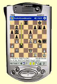 PocketGrandmaster 4.1 (download)