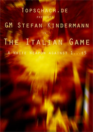 The Italian Game - A White Weapon against 1..e5
