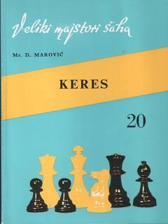 Veliki majstori saha (Keres) 20