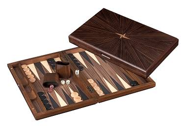 Backgammon Kassette Iraklia