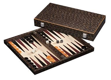 Backgammon Kassette Skopelos