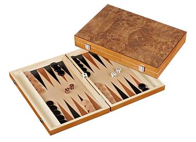 Backgammon Kassette Kefalonia