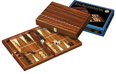 Backgammon Kassette Epirus
