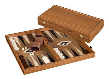 Backgammon Kassette Psoradia