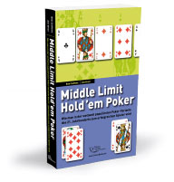 Middle Limit Hold'em Poker