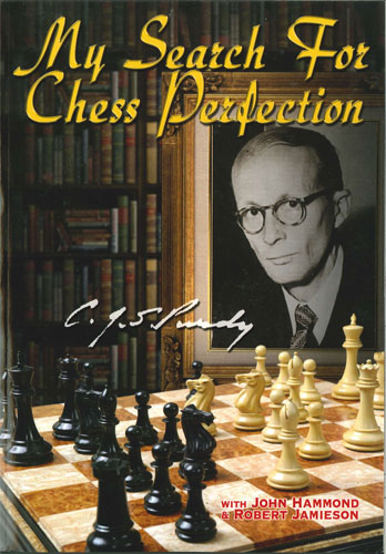 My Search For Chess Perfection