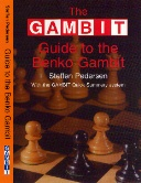 The Gambit Guide To The Benko Gambit