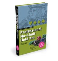 Professional No-Limit Hold'em Band 1