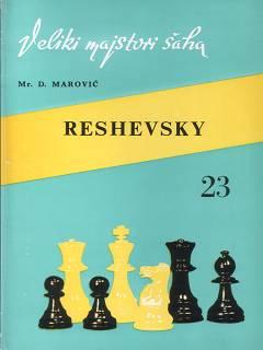 Veliki majstori saha (Reshevsky) 23