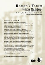 Vol.30 The Endgame Part 2