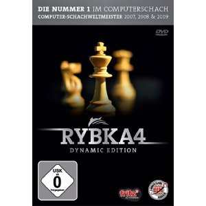Rybka 4 - Dynamic Edition