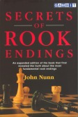 Secret Of Rook Endings