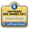 Software des Jahres 2011