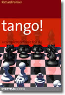Tango! A Dynamic Answer to 1 d4 (eBook-CBV)