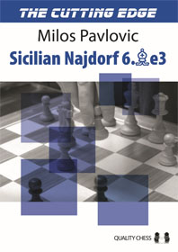 The Cutting Edge 2 - Sicilian Najdorf 6.Be3