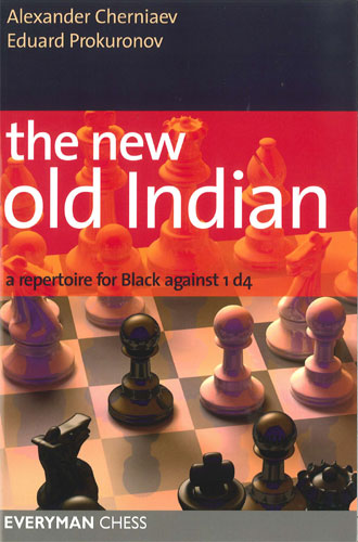The New Old Indian
