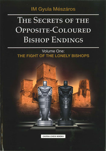 The Secrets of the Opposite-Coloured Bishop Endings