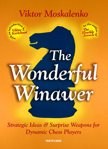 The Wonderful Winawer