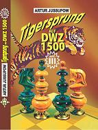 Tigersprung 1500 Band 3