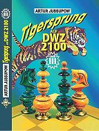 Tigersprung 2100 Band 3