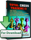 Total Chess Training II (Peshk@ interface) [↓]