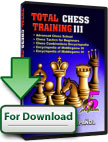 Total Chess Training III (Peshk@ interface) [↓]