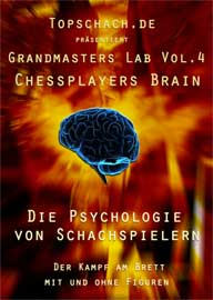 Vol.4 Chessplayers Brain