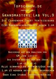 Grandmasters Lab Vol. 9 - The Clarendon Court Defence