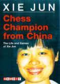 Chess Champion From China