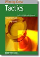 Winning Chess Tactics (eBook-CBV)